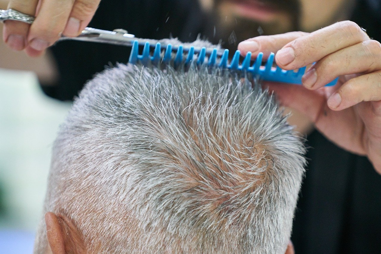 美容室が得意とする髪型