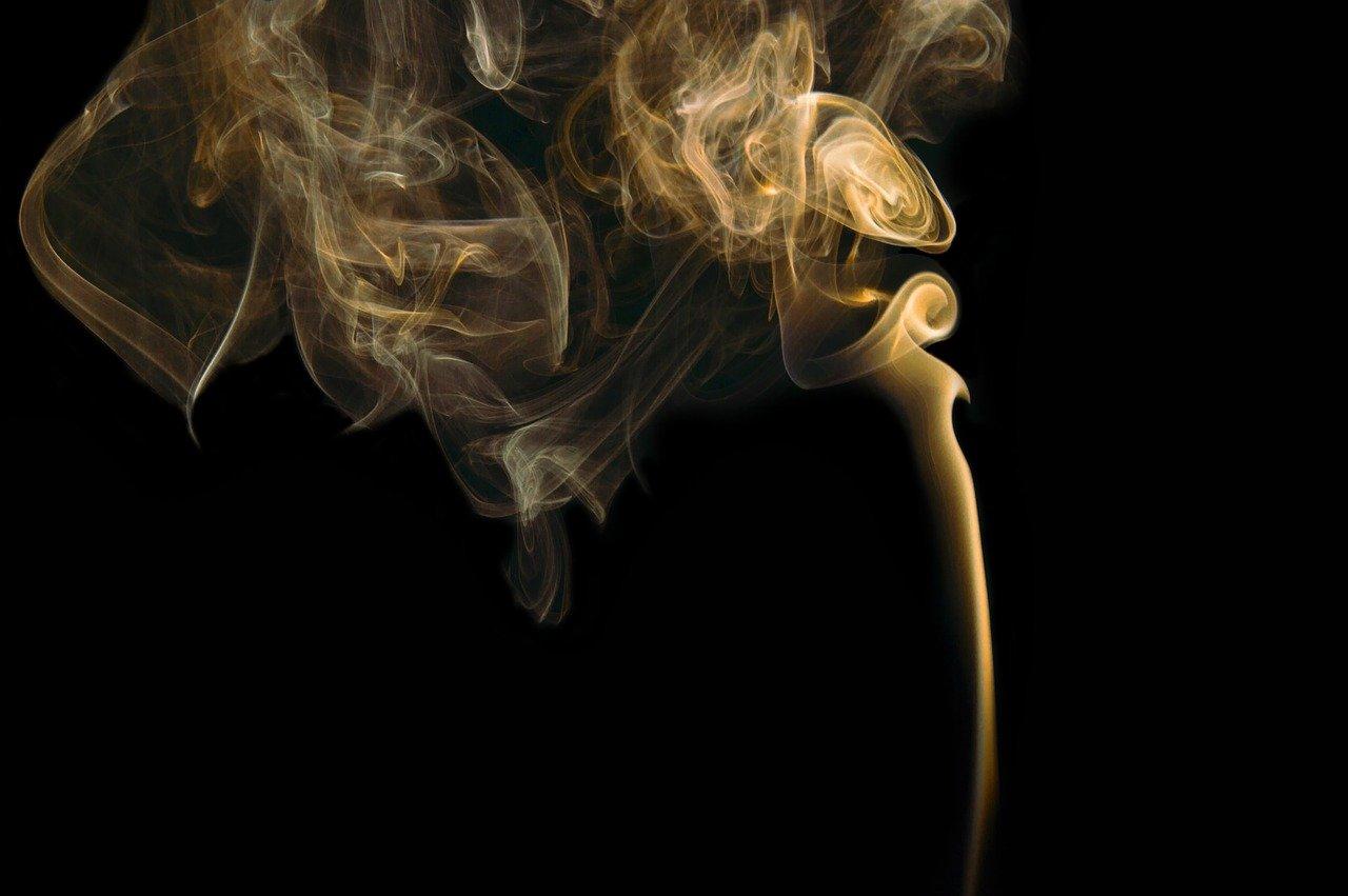 【清潔感チェック⑨】匂い